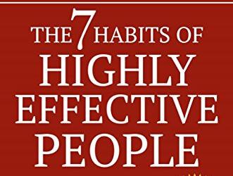 7 habit